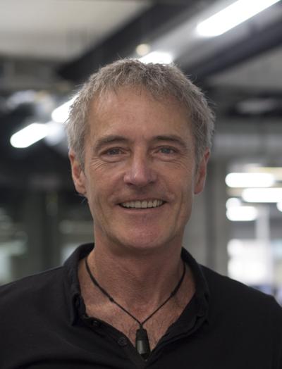 Rob Ellis, CEO & Co-founder, Sentro Group Insurance Platform